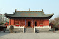 Chinese Ancient Architecture Stock Photo - 39394720