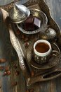 Turkish Coffee. Stock Photo - 39439700