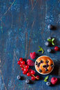 Muffin. Stock Images - 39445914