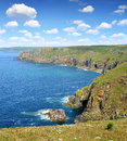 Lands End Royalty Free Stock Images - 39454109