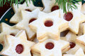Christmas Cookies Stock Photos - 3955163