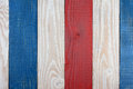 Red White And Blue Boards Background Royalty Free Stock Photo - 39510785