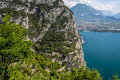 Garda Lake Royalty Free Stock Image - 39521306