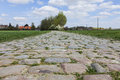 Cobblestone Road Royalty Free Stock Photography - 39571667