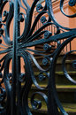 Iron Gate Stock Images - 39572754