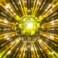 Disco Ball Royalty Free Stock Photo - 39580955