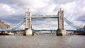 London Tower Bridge Stock Image - 39600951
