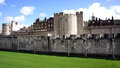 The London Tower Royalty Free Stock Image - 39601856