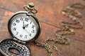 Pocket Watch Royalty Free Stock Images - 39615059