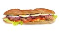 Sandwich Royalty Free Stock Image - 39677636