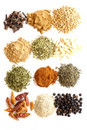 Spices Royalty Free Stock Photos - 3979988