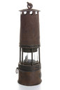 A Miner S Lamp Royalty Free Stock Images - 39732329