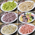 Chinese Dumpling Royalty Free Stock Photo - 39774075