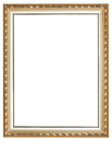 Vertical Ancient Silver Classic Wood Picture Frame Royalty Free Stock Photography - 39804707