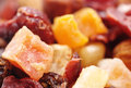 Dried Fruits Royalty Free Stock Photography - 39813217