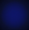 Blue Technology Background Seamless Perforated Stock Photo - 39819030