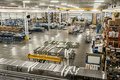 Manufacturing And Assembly  Factory Stock Photography - 39867202