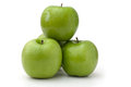 Green Apples Stock Images - 39872884