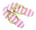Flip Flops Royalty Free Stock Photography - 39889607