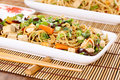 Chow Mein Stock Photo - 39907890