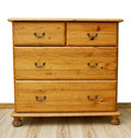 Chest Of Drawers. Stock Photos - 39912743