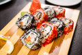 Japanese Sushi Stock Images - 39916184