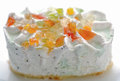 Sicilian Cassata Royalty Free Stock Photos - 39917148
