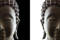 Head Of Buddha Stock Photography - 39922902