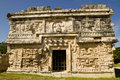 Nunnery At Chichen Itza Royalty Free Stock Image - 39924326