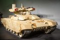 Tank Support Fighting Vehicle  Royalty Free Stock Photo - 39953585