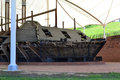 USS Cairo Royalty Free Stock Image - 39957766