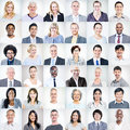 Group Of Multiethnic Diverse Business People Stock Image - 39964981