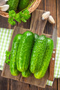 Cucumbers Royalty Free Stock Photos - 39991698