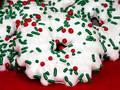 Christmas Cookies Stock Photos - 40433