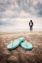 Waiting For Summer. Royalty Free Stock Photography - 40000957