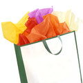 Shopping Bag Royalty Free Stock Photography - 40010327