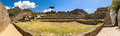 Panorama Of Mysterious City - Machu Picchu, Peru,South America. The Incan Ruins. Royalty Free Stock Image - 40040536