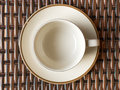 Empty Coffee Cup Stock Images - 40056694