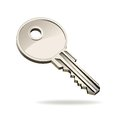 Vector Key Royalty Free Stock Photo - 40087505