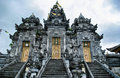 Balinese Temple Stock Photo - 40089350