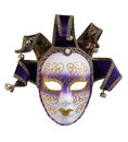 Mask Of Venice Stock Images - 40093044