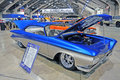 Plymouth Fury Stock Images - 40094244