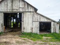 Great Old Barn Royalty Free Stock Photography - 40098567