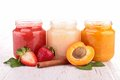 Fruit Dessert Stock Photos - 40106913