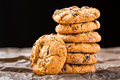 Cookies Royalty Free Stock Image - 40108956