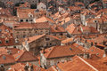 Dubrovnik Rooftops Royalty Free Stock Image - 40140266