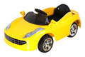 Power Ride On RC Remote Control Car Royalty Free Stock Photography - 40144817