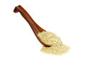 Parboiled Long Grain Rice Royalty Free Stock Photography - 40147317