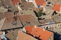 Roofs Stock Images - 40178984