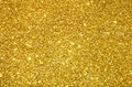 Festive Gold Sequins Background Stock Photo - 40185250
